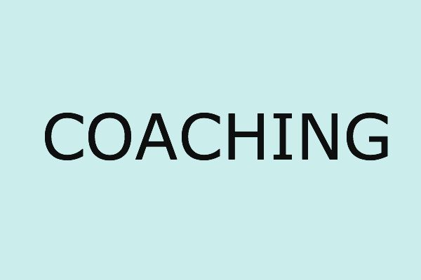COACHING / THERAPIE