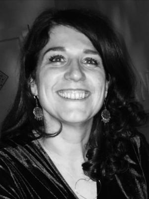 Zita Klein