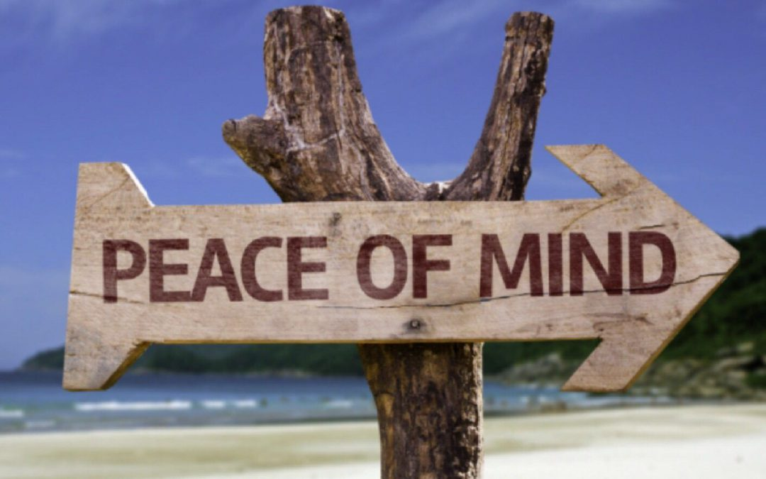 26-8-19 start 8-weekse cursus Mindfulness