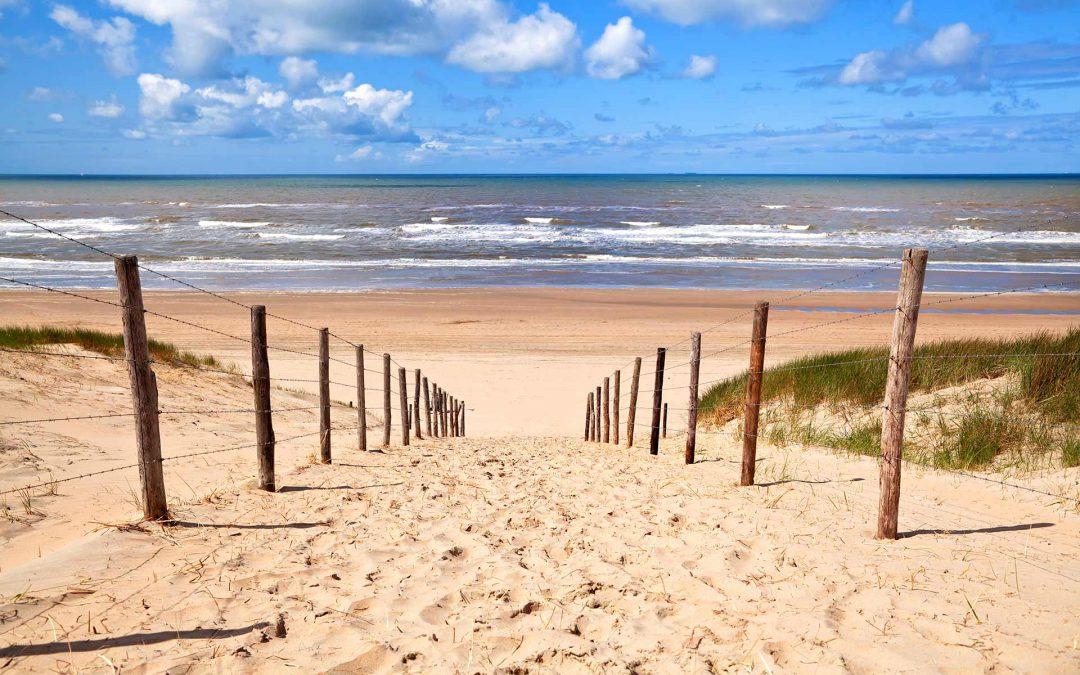 Beach Pilates 2019