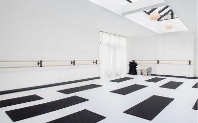Meer Pilates bij Studio44