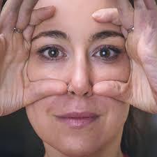 24-01-'20 Workshop Face Yoga / Rejuvenation