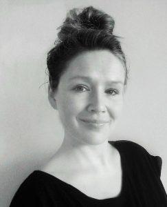 Nadine Watson
