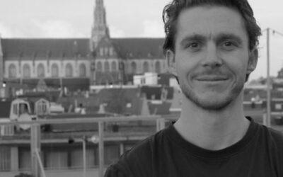 """Friday Event 18 december: Lezing """"Gezondheid begint in de darmen"""", door Florian Alders"""